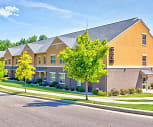 Irish Flats Apartments - Per Bed Leases, South Bend, IN