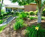 Quail Ridge Apartments, Waddell Elementary School, Columbus, GA