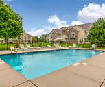 Pool, Junction Ridge Apartments