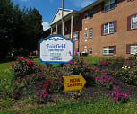 Fairfield Apartments, Newark, DE