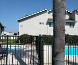 Vizcaya Apartments, Arellanes Junior High School, Santa Maria, CA