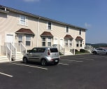 Colonial Apartment Complex, Townhomes, Jonesborough, TN