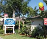 Elmwood Apartments, Centralia Elementary School, Anaheim, CA