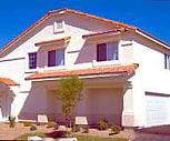 Hillcrest, Silverado Ranch, Paradise, NV