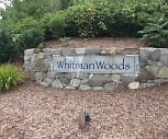 Whitman Woods, 01879, MA
