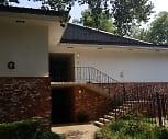 Park Villa apartments, Shreve Island Elementary School, Shreveport, LA