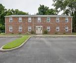 Merrifield Estates, Edgefield, Portsmouth, VA