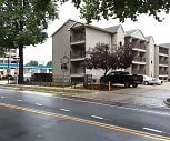 East View Apartments, Urbana, IL