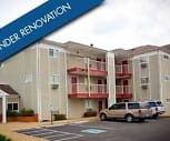 InTown Suites - Brandon (ZBF), Everest University  Brandon, FL