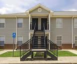 Candlewood Villas Apartments, Orange Grove, Gulfport, MS