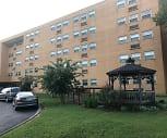 Christian Manor Apartments of Hendersonville, Hendersonville, TN