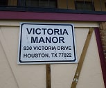 Victoria Manor, 77022, TX