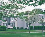 Taunton Gardens, New Bedford, MA