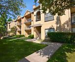 Elmsgate at Cliffside, Arlington Baptist College, TX