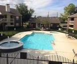 Pool, Park Center