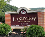 Lakeview Apartments, Williamsport, PA