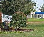 Park Ridge, Southwestern Baptist Theological Seminary, TX