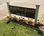 Pasfield Park Apartments, Jacksonville, IL