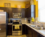 Kitchen, Sabino Vista
