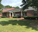 Laurelwood Apartments, Greenwood, SC