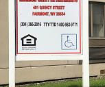 Marion Unity Apartment, 26554, WV