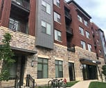 Whistler Apartments, Marion, IA