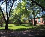 Tiki Apartments, Metropolitan Learning Alliance, Bloomington, MN