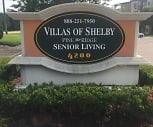 Villas of Shelby Senior Living, 48317, MI