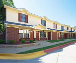 Tanglewood Townhomes, Apple Glen Elementary School, Bentonville, AR