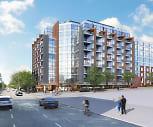 Legacy West End, 26th Street Northwest, Washington, DC