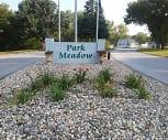 Park Meadow, Alfonza W Davis Middle School, Omaha, NE