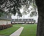 Ticknor Terrace, Grapevine Middle School, Grapevine, TX