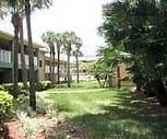Sevilla Apartments, Cutler Bay, FL