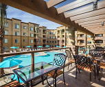 Toscana Luxury Furnished Vacation Rentals, Pinnacle High School, Phoenix, AZ