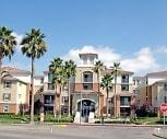 Dorado Apartments, Evangelia University, CA