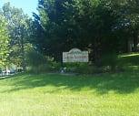 Eastridge Apartments, Edythe J Hayes Middle School, Lexington, KY