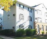 Timbers/Pinecrest Apartments, South Suburban Montessori, Brecksville, OH