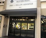 Salvation Army Silvercrest, Santa Monica, CA
