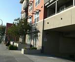 Peninsula Station, Beresford Elementary School, San Mateo, CA