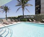 Seabonay Beach Resort, Collier Manor-Cresthaven, FL