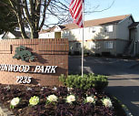 Winwood Park Apartments, Mt Tahoma High School, Tacoma, WA