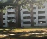 John Madison Exum Towers, UDistrict, Memphis, TN