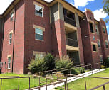 Carr Central Apartments, Vicksburg, MS