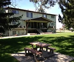 Almanor Apartments, Fort Harrison, MT