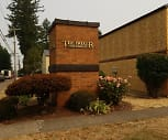 Boxer Apartments, Forest Grove Community School, Forest Grove, OR