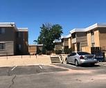 Bethlehem Square Apartments, Irving Elementary School, Pueblo, CO