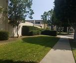 801 Claraday, Charter Oak High School, Covina, CA