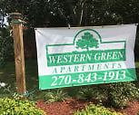 Western Green Apts, Bowling Green, KY