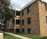 Highcrest Manor Apartments, St Anthony Village High School, Saint Anthony, MN