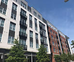 Hanover Cross Street, Downtown, Baltimore, MD